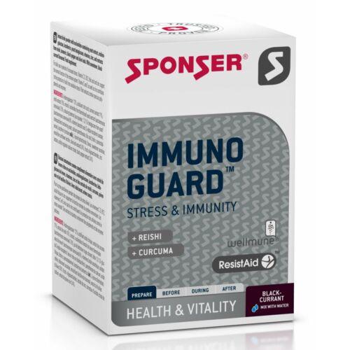 Sponser Immunoguard immunvédő