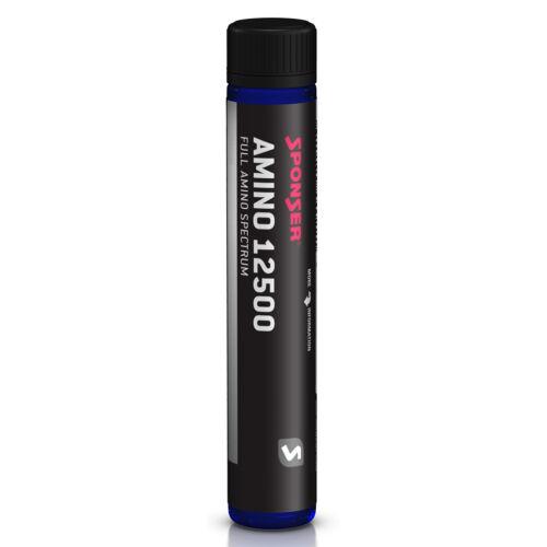 Sponser Amino 12500 (25ml)