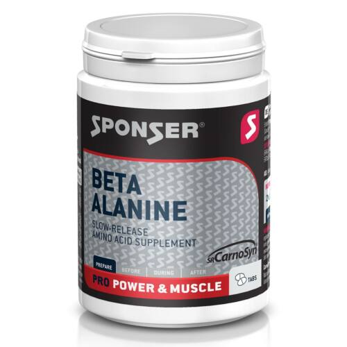 Sponser Beta Alanine savasodásgátló
