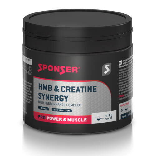 Sponser HMB & Creatine Synergy, 320g