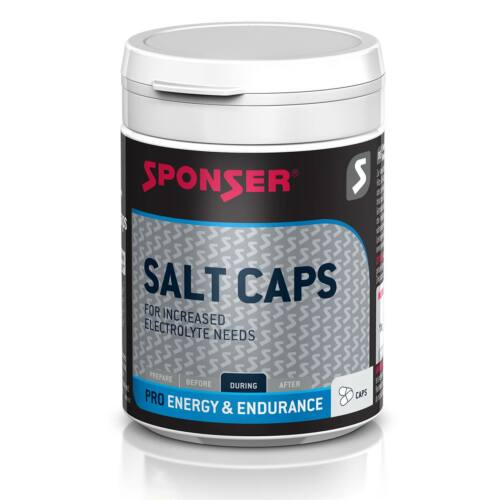 Sponser Salt Caps só tabletta