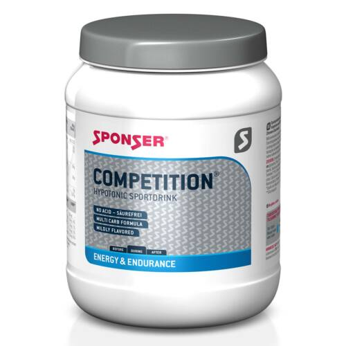 Sponser Competition sportital, 1000g