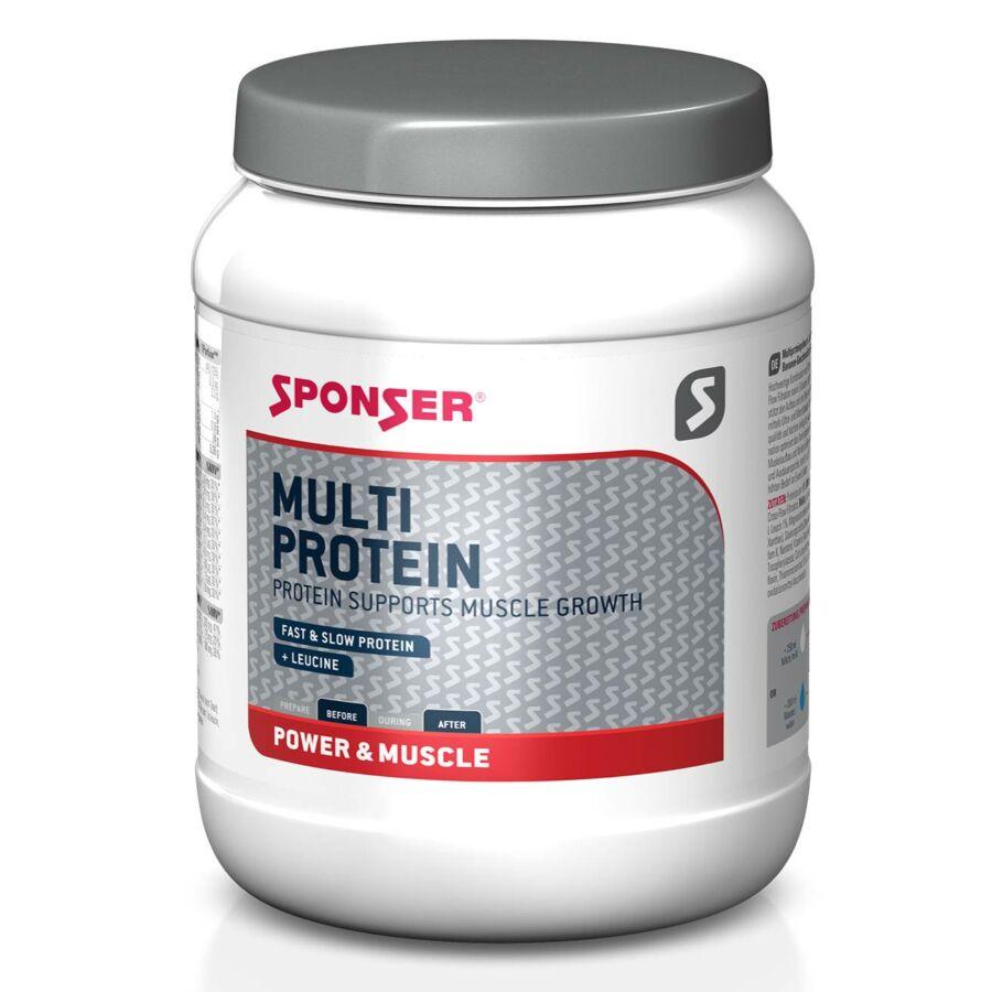 Sponser Multi Protein komplex fehérje