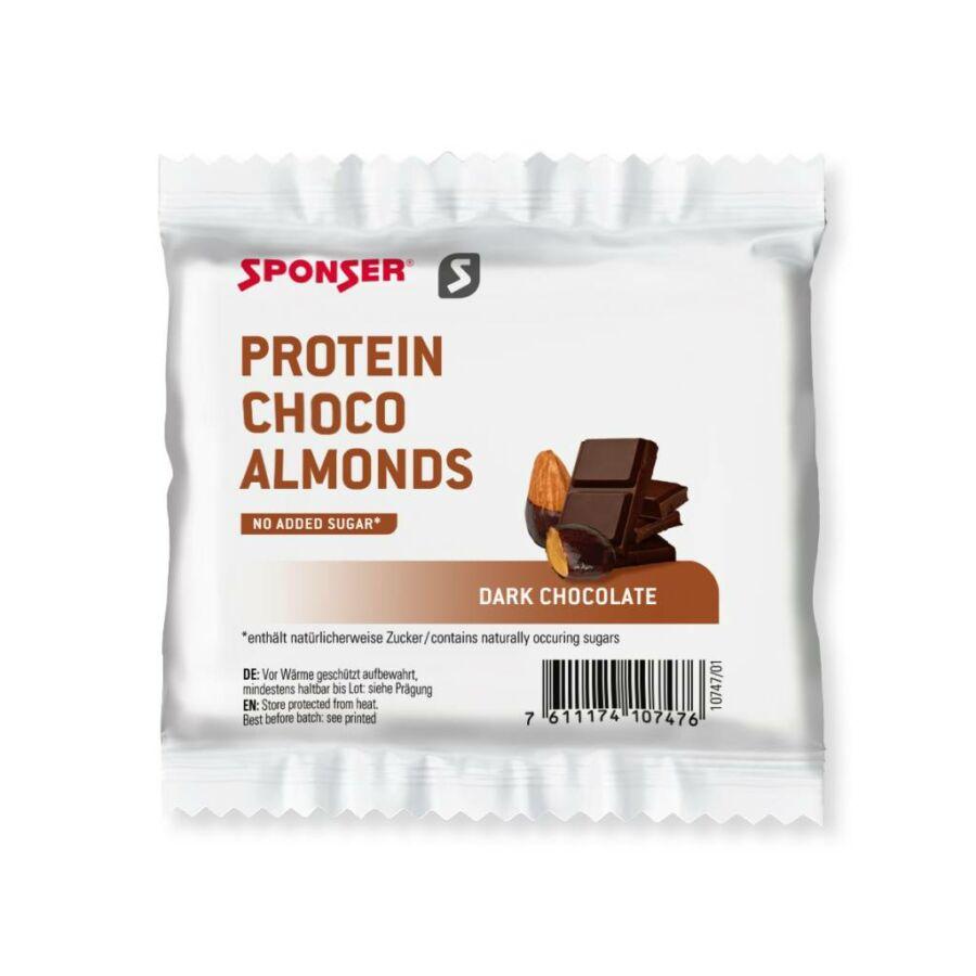 Sponser Choco Almonds