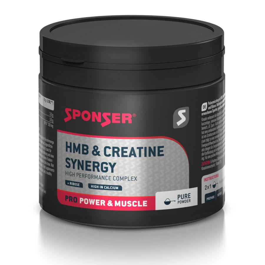 Sponser HMB & Creatine Synergy