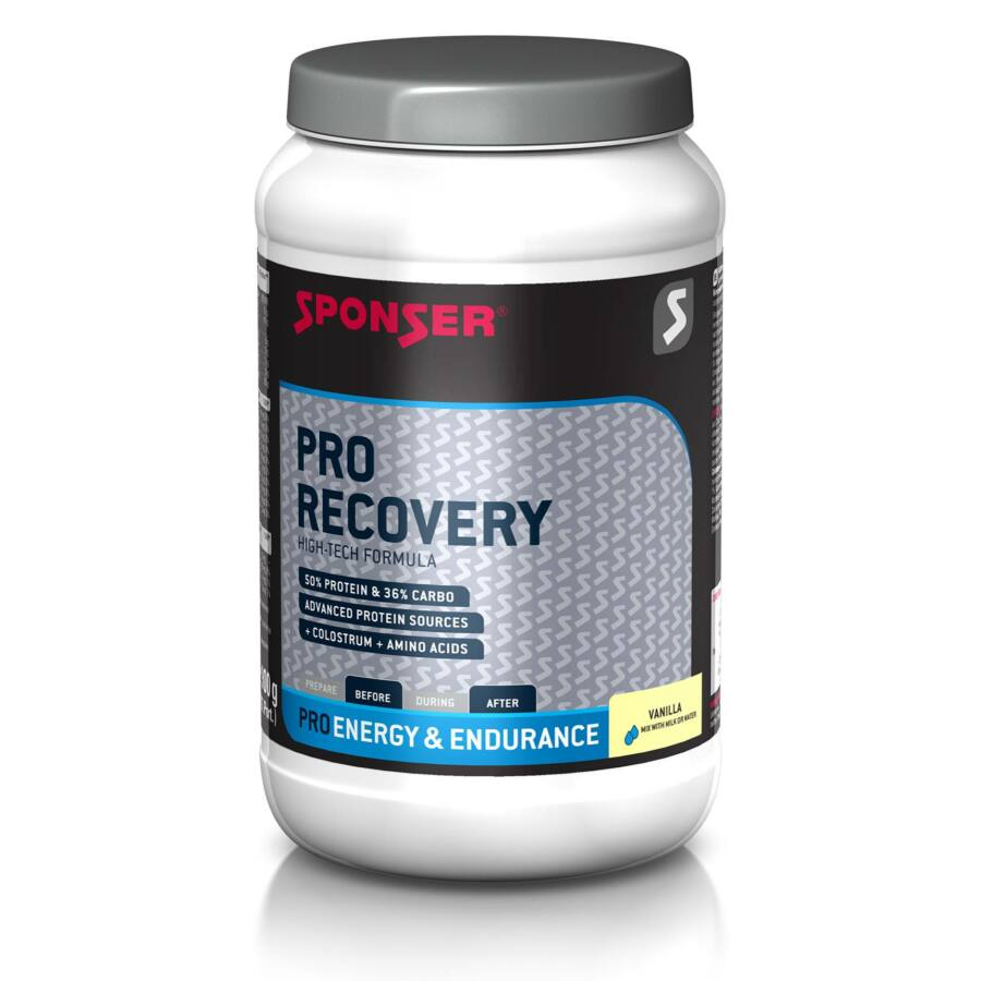 Sponser Pro Recovery 50/36 regeneráló ital