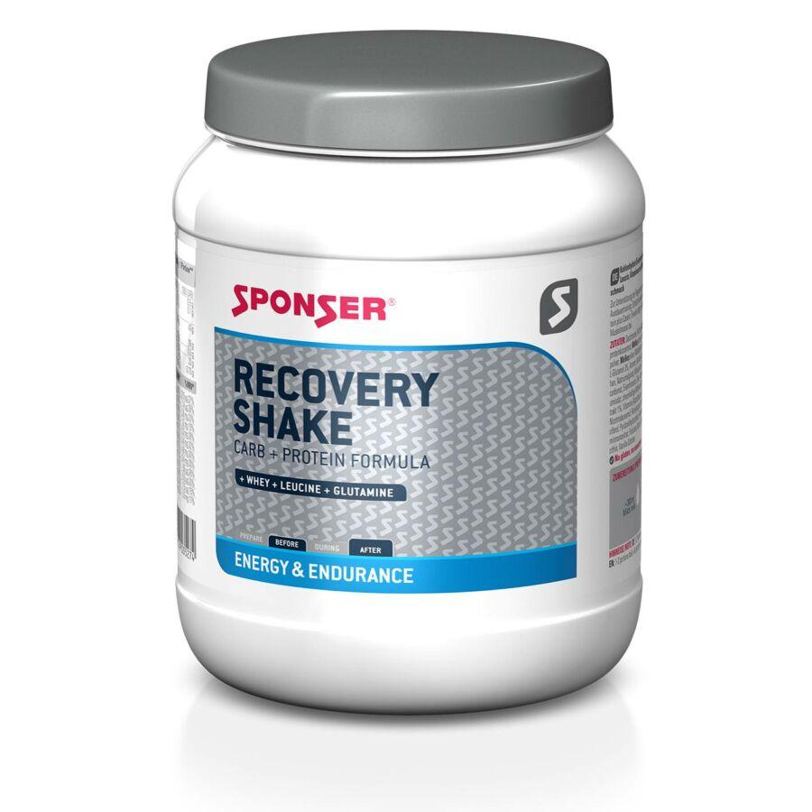 Sponser Recovery Shake regeneráló shake