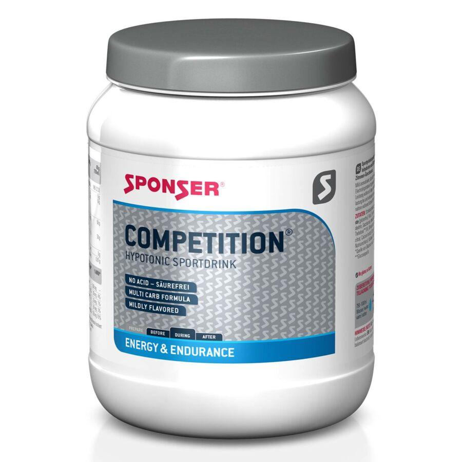 Sponser Competition sportital
