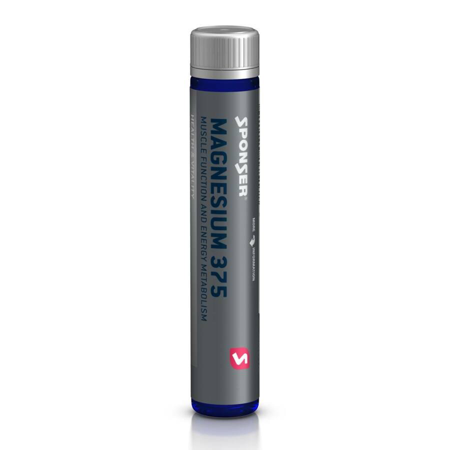 Sponser Magnesium ásványi anyag